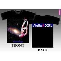 T-shirt Stella XXL - Vselennaya