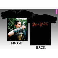 T-shirt Arisk Priest 2