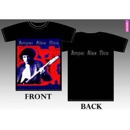 T-shirt Amper Alex Nico - Kokosh
