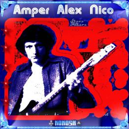 Amper Alex Nico - Kokosh