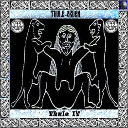 Thule-Orden - Stars Over Tartary - Thule IV