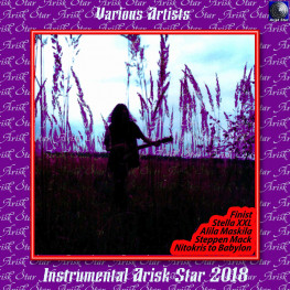 Various Artists - Instrumental Arisk Star 2018