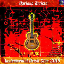 Various Artists - Instrumental Arisk Star 2019