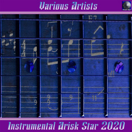 Various Artists - Instrumental Arisk Star 2020