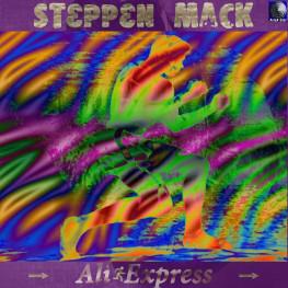 Steppen Mack - Ali Express (XII)