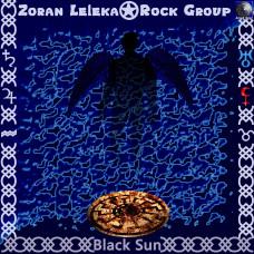 Zoran Leleka Rock Group - Black Sun